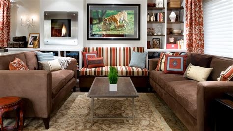 Earth Tone Living Room Ideas by 20 Stunning Earth Toned Living Room Designs Home Design