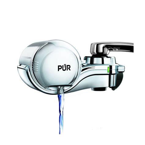 mineralclear advanced plus horizontal faucet mountpur 100357123