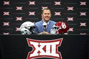 SoonerScoop.com - Riley reflects on keeping OU atop Big 12 ...