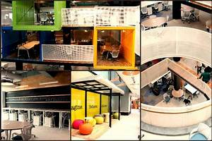 "Watch Stunning Images Of India's largest Incubator - ""T ..."