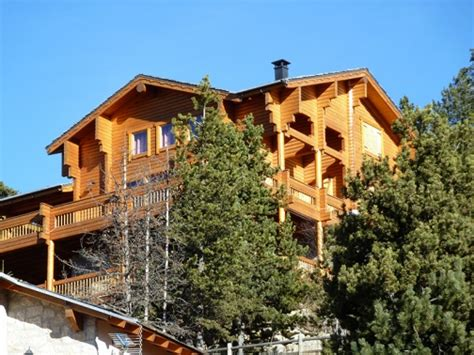 achat chalet particulier 224 formigueres 66