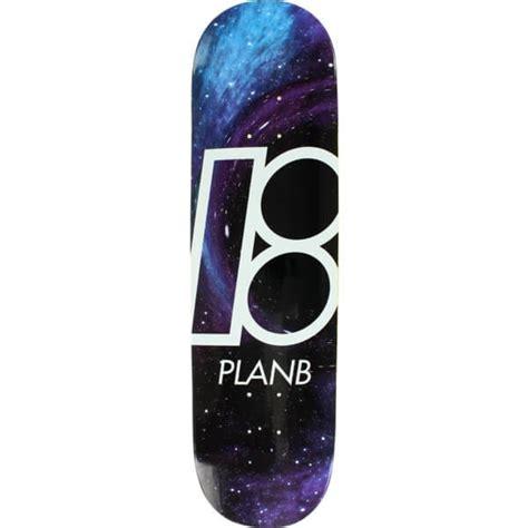 Plan B Skateboards  Warehouse Skateboards