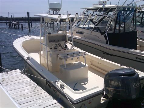 Parker Fishing Boats For Sale By Owner by 23 Parker Cc 2007 The Hull Truth Boating And Fishing