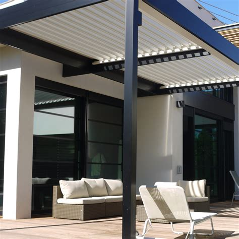 prix pergola bioclimatique maison design goflah
