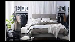 Schlafzimmer Design Grau : 11 wandgestaltung schlafzimmer grau youtube ~ Markanthonyermac.com Haus und Dekorationen