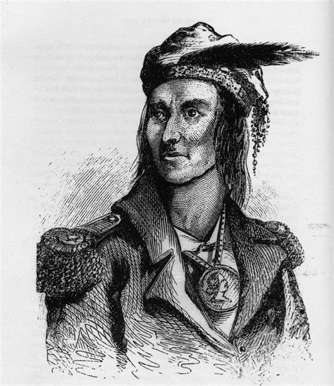 200th Anniversary Of Tecumseh's Death Marked  The Brock News