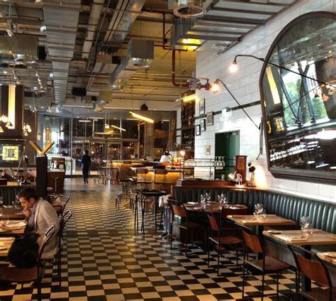 Die Besten 25+ Bread Street Kitchen Ideen Auf Pinterest