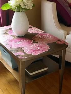 Tisch Mit Rädern : 1001 ideen wie sie alte m bel aufpeppen k nnen ~ Markanthonyermac.com Haus und Dekorationen