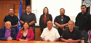 Winnebago Tribe chooses Frank White as new chairman after vote