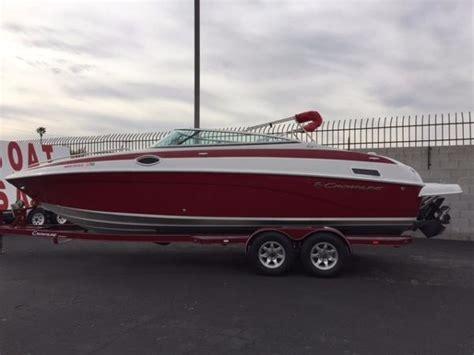 Dry Dock Boat Sales Las Vegas Nv by 2012 Crownline 275 Ss 28 Foot 2012 Motor Boat In Las