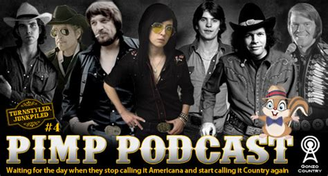 Turnstyled, Junkpiled Pimp Podcast #4