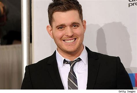 Michael Buble Warns 'fat' Americans Of Impending Canadian