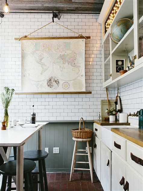 Kitchen Subway Tiles Are Back In Style  50 Inspiring Designs