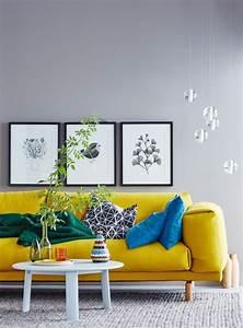 Welche Farben Passen Zu Petrol : wohnideen mit farben einrichten und dekorieren mit gelb blau und rot living at home ~ Markanthonyermac.com Haus und Dekorationen