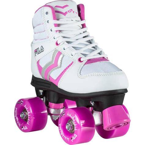 Peddels Kopen Intertoys by Verve Kids Quad Roller Skates Decathlon