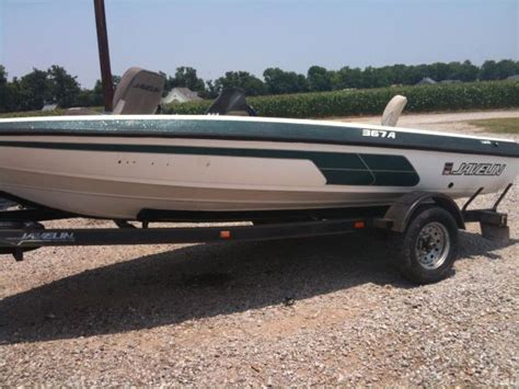 Ski Boats For Sale In North Louisiana by 1995 1995 Javelin Fish Ski For Sale In Central And North