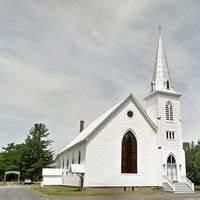 St. Stephen's United Church | Black River Bridge | New ...