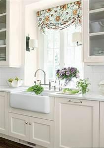 Küchenfenster Gardinen Modern : gardinen ideen inspiriert von den letzten gardinen trends ~ Markanthonyermac.com Haus und Dekorationen