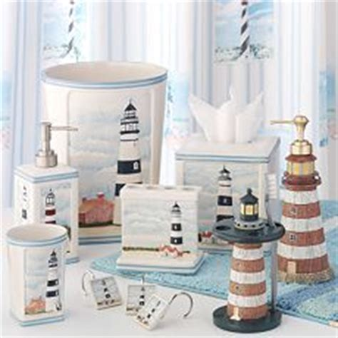 lighthouse bathrrom decor on lighthouse bathroom lighthouses and seashell bathroom