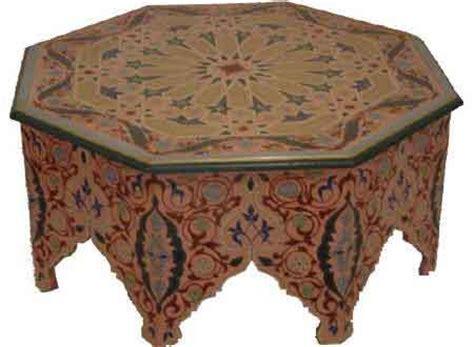 meubles maroc traditionnels