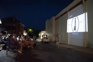 'Movie Town' boosts town spirit, Silco effort | Silver ...