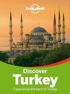 Lonely Planet Discover Turkey (Travel Guide) - Free eBooks ...