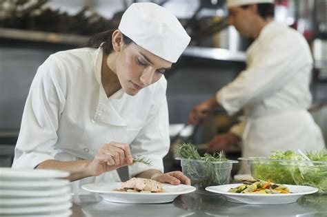 Chef Or Culinary Career Overview And Salary
