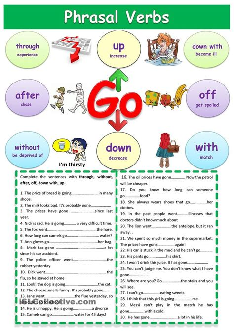 378 Best Grammar  Pos  Verbs Phrasal Images On Pinterest  English Grammar, English Language