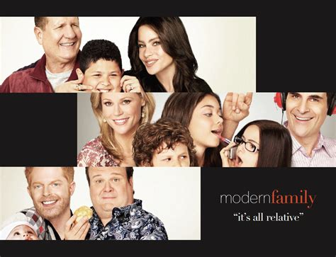 modern family s indictment of modern families esteban and kasey mitchell of