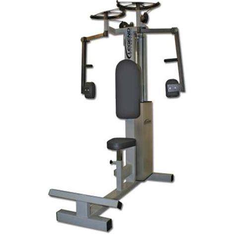 legend fitness pec fly pec deck gymstore