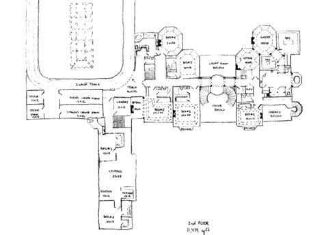 mega mansion floor plans houses flooring picture ideas