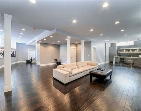 45 Amazing Luxury Finished Basement Ideas Black Slate Tile-effect Laminate Flooring How Install Wood Can U Paint To Make Waterproof Floor Hardwood High Gloss Reviews Centurion