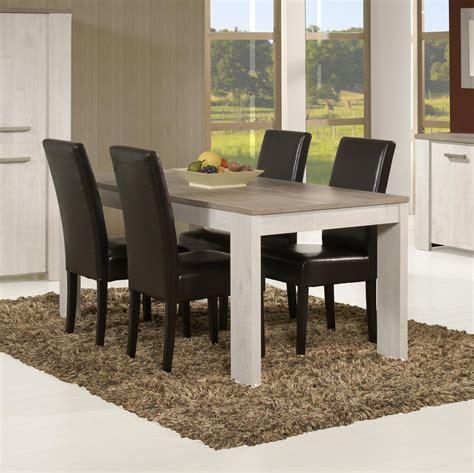 table salle a manger contemporaine