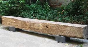 Gartenbank Beton Holz Diy Gartenbank Aus Beton Und Holz Wie Du Eine