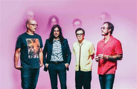 Open Air Rádió » Weezer