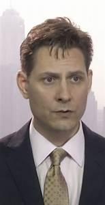 China arrests former Canadian diplomat - Portland Press Herald