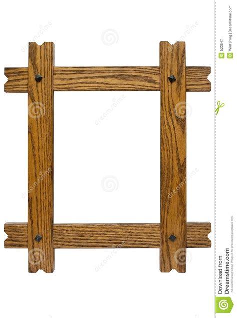 cadre de tableau rustique avec le chemin image stock image 523547