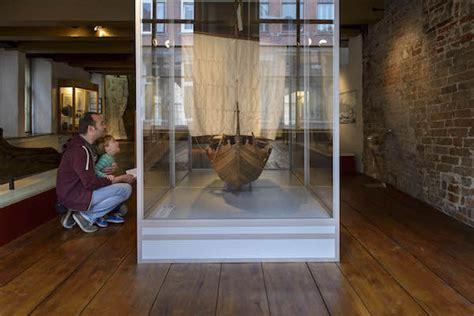 Noorderlijk Scheepvaartmuseum by Een Dagje Uit In Delfzijl Fijnuit Nl