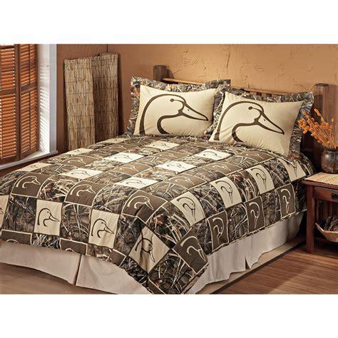ducks unlimited 174 flyway dreams comforter set 121920