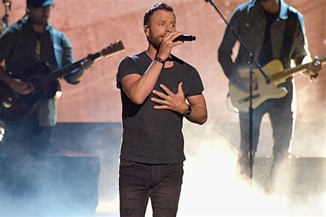 Dierks Bentley's New Single Is 'burning Man' W/ Brothers