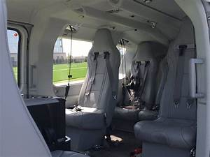 Look inside jerry jones' new helicopter he uses to get ...