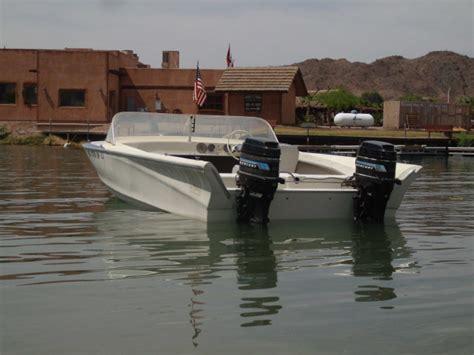 Boats For Sale Parker Az by Power Cat Boat