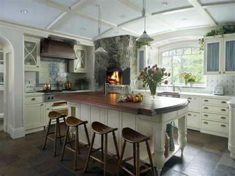 Bloombety  White Kitchen Lighting Ideas For Island With