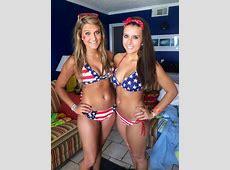 Total Frat Move Nebraska girls love 'merica