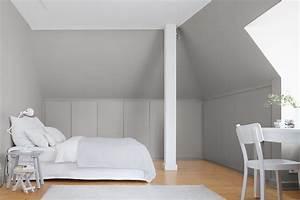 Farben Für Kleine Räume Mit Dachschräge : kleine zimmer dachschr gen optisch vergr ern alpina farbe wirkung ~ Markanthonyermac.com Haus und Dekorationen
