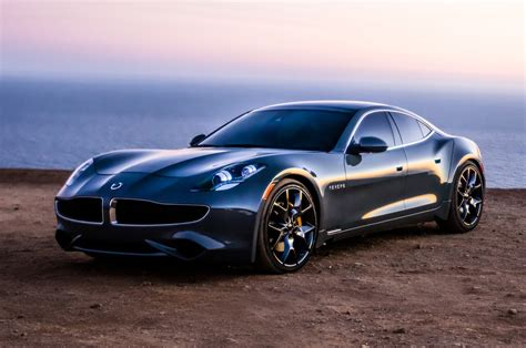 2017 Karma Revero Is Unveiled With $130,000 Price Tag And