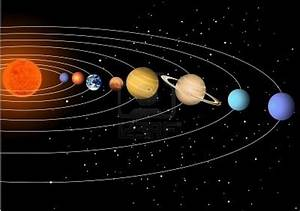 solar system | Colin | Pinterest | Gas giant, Solar and ...