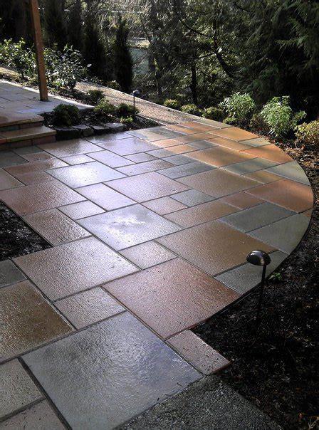 walkways patio and backyard patio on