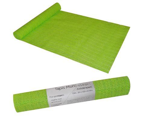 tapis multi usages anti choc fond tiroir protection meuble anti taches
