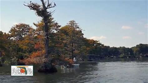 Winter Park Boat Tour Youtube by Scenic Boat Tour At Winter Park Florida Youtube